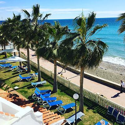 Nerja Beach Holidays | Nerja, Malaga | Winter Lets | Holiday Travel