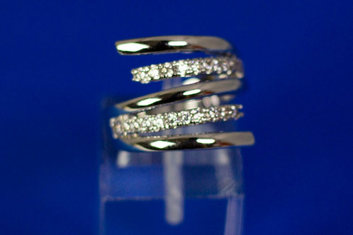 Open Wrap Ring