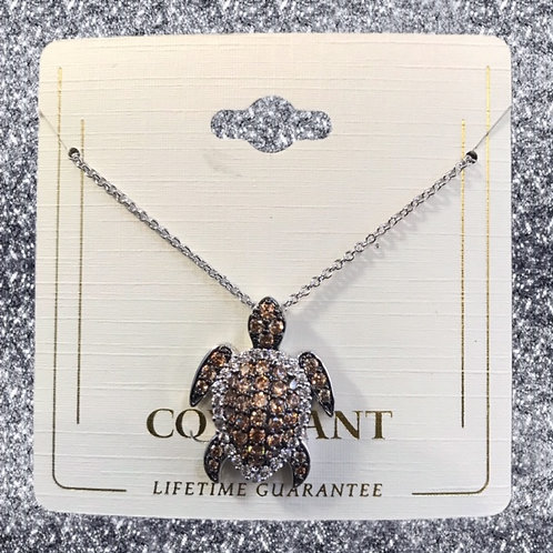 RSC turtle pendent