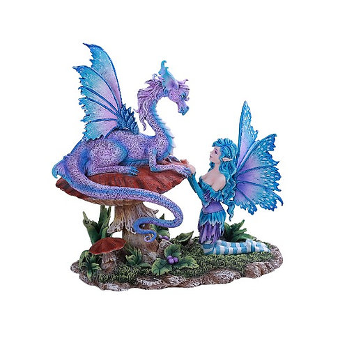 Companion Dragon