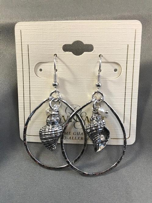 RSC Shell Earrings