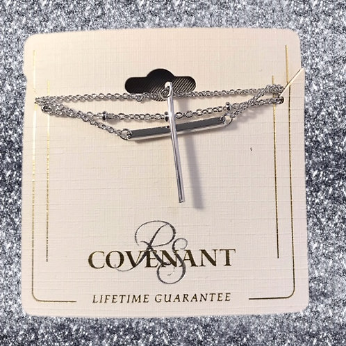 RSC Triple layer necklace