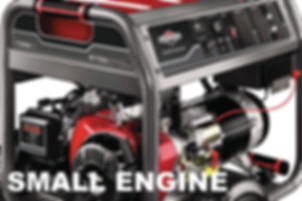 Small Engine, Briggs and Stratton, Small Engine Repair, Tractor Repair