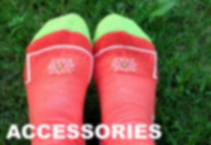 Darn Tough Socks, Shoe laces