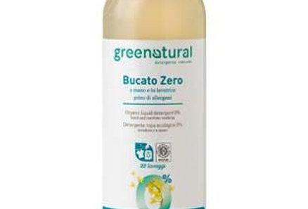 Bucato Zero - Green Natural