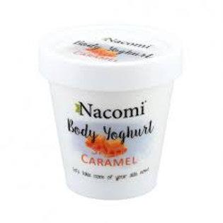 Body yogurt - Salty Caramel