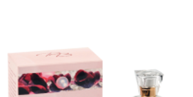 Eau de Parfum - Perla Bianca - 50 ml
