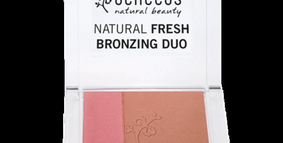 Natural Fresh Bronzing Duo IBIZA NIGHT