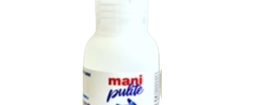 Gel Igienizzante Mani - 50 ml