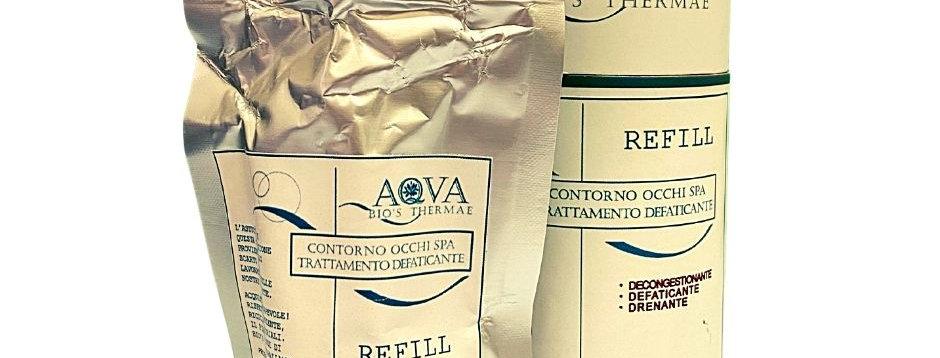 Refill Contorno Occhi Linea SPA - 25 ml