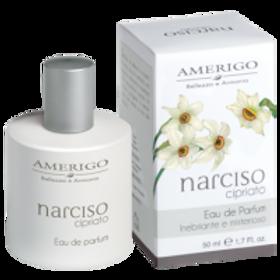 Eau de Parfum - Narciso Cipriato - 50 ml