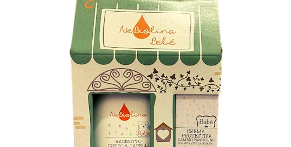 Casetta del Bebè Nebiolina