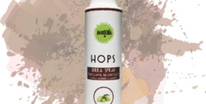 Hops Birra Spray - Stimolante Cuoio Capelluto