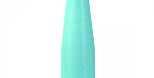 Bottiglia in Acciaio Inossidabile Pastel Blue Ice - 550 ml