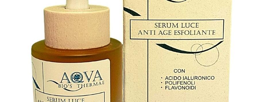 Serum Luce Esfoliante  - 30 ml