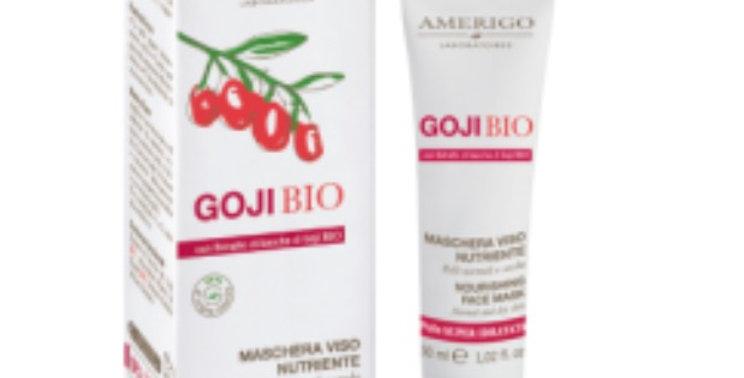 Maschera Viso Purificante Goji Bio 30 ml