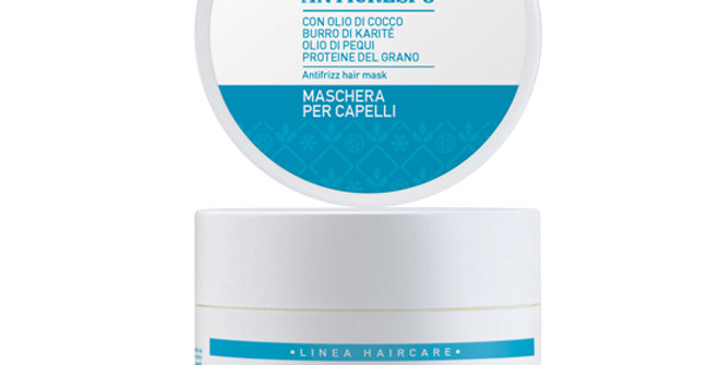 Maschera Capelli Anticrespo - 200 ml