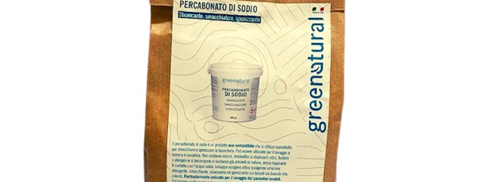 Sacchetto Percarbonato di Sodio - 500 gr