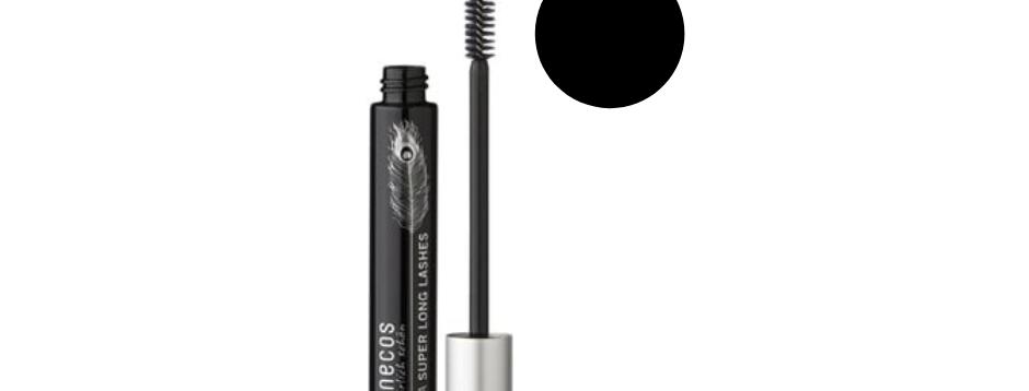 Mascara Long Lashes Carbon Black