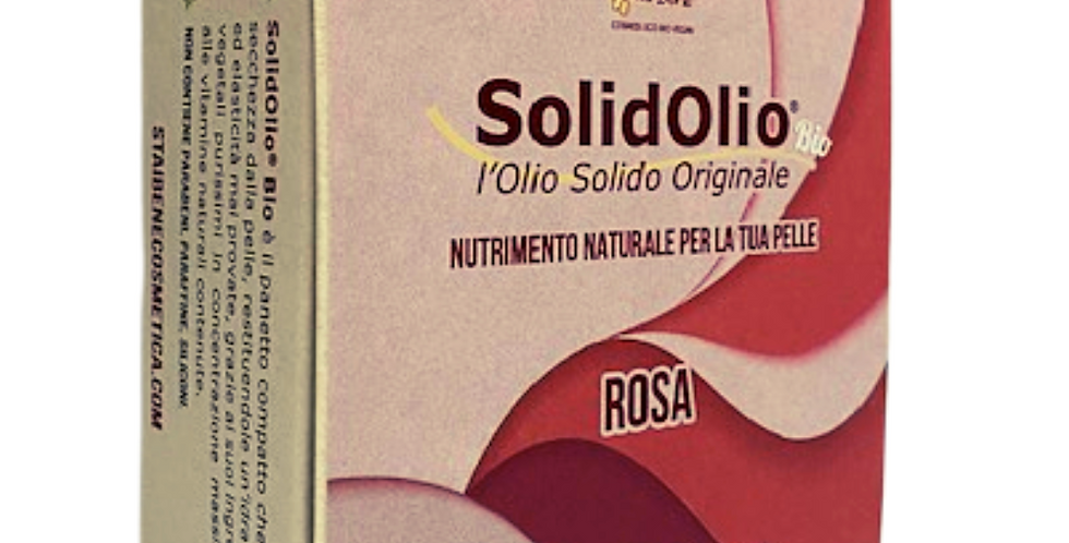 Solidolio Bio - Rosa
