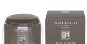 Linea 91 Man Crema Viso Antiage 3D 50 ml