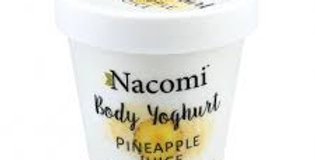 Body Yogurt - Pineapple juice