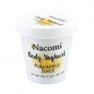 Body Yogurt - Pineapple juice