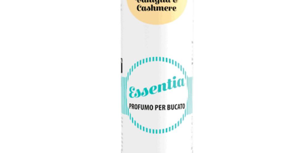 Profumo per bucato Vaniglia e Cashmere - 500 ml