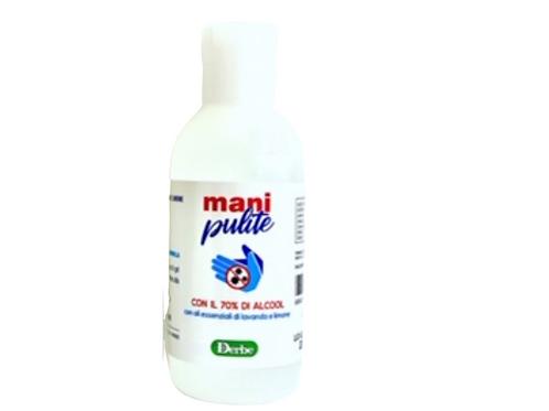 Gel Igienizzante Mani 200 ml