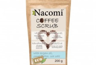 Scrub Secco per il Corpo - Caffè