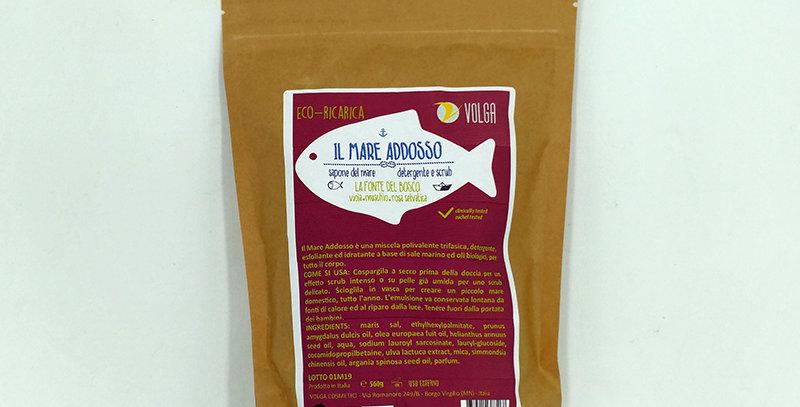 Eco-Ricarica Fonte del Bosco - 560 gr.