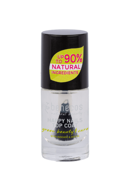 Top Coat CRYSTAL