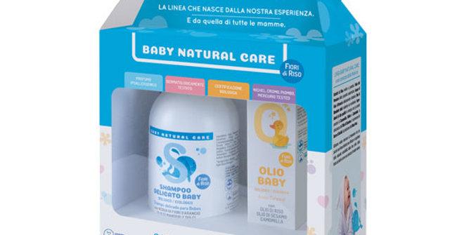 Gift Box Linea Baby