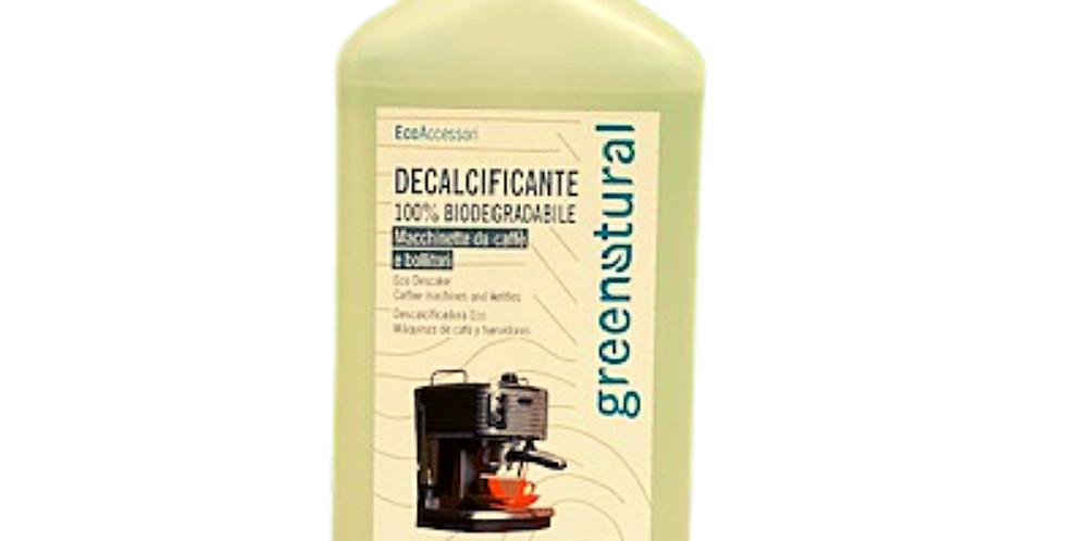 Decalcificante 100% Biodegradabile