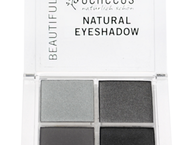 Palette Natural Quattro Eyeshadow - Smokey Eyes