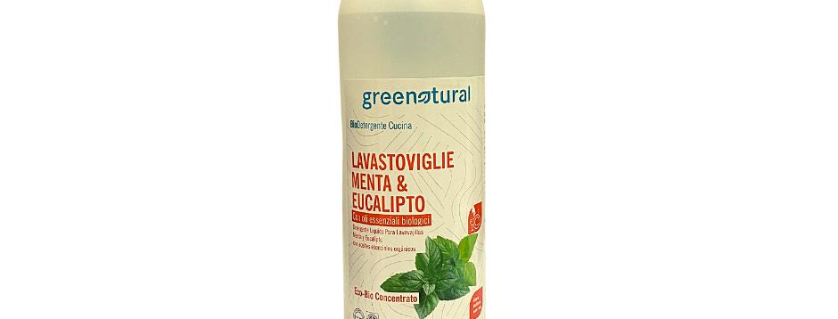 Lavastoviglie Menta & Eucalipto - 500 ml