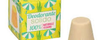 Deodorante Solido - 30 gr.