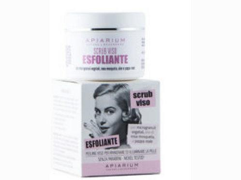 Scrub Viso Esfoliante Bio - 50 ml