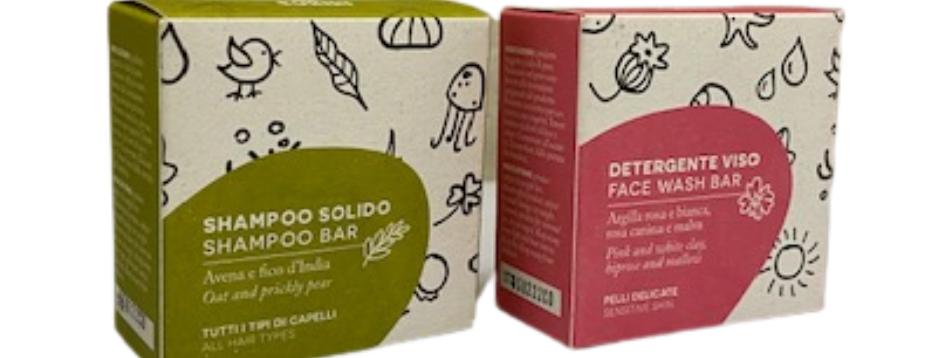 Combo Shampoo + Detergente Viso - Tukiki