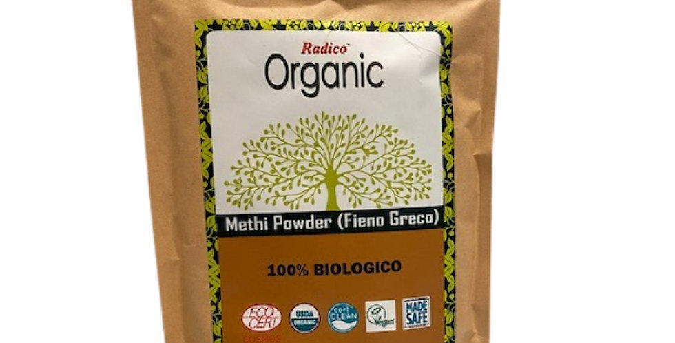 Methi Powder - Fieno Greco - 100 gr
