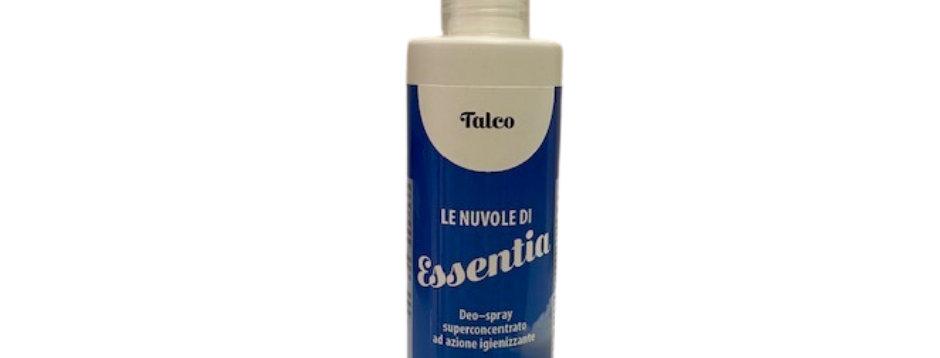 Deo Spray Ambiente e Tessuti - TALCO