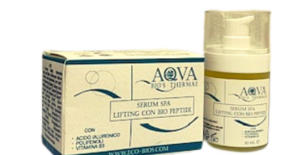 Serum Spa Effetto Lifting  - 30 ml