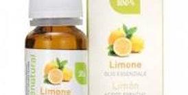 Olio Essenziale di Limone Bio - 10 ml