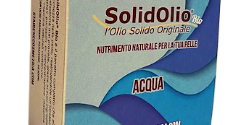 SolidOlio Bio - Acqua
