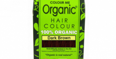 Tinta CASTANO SCURO - DARK BROWN
