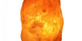 Lampada di Sale Himalayano 4-6 Kg.