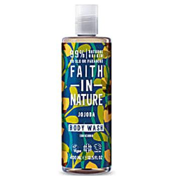 Body Wash con Jojoba - 400 ml
