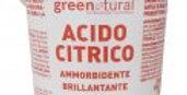 Acido Citrico 500 gr