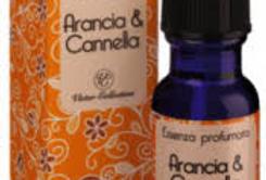 Essenza Profumata Arancia e Cannella