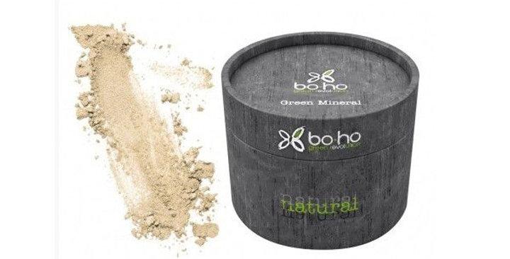 Polvere Minerale 01 Beige Clair Boho